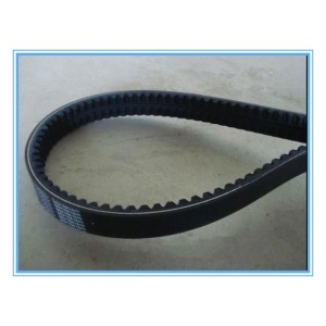 banded Cogged V-belts